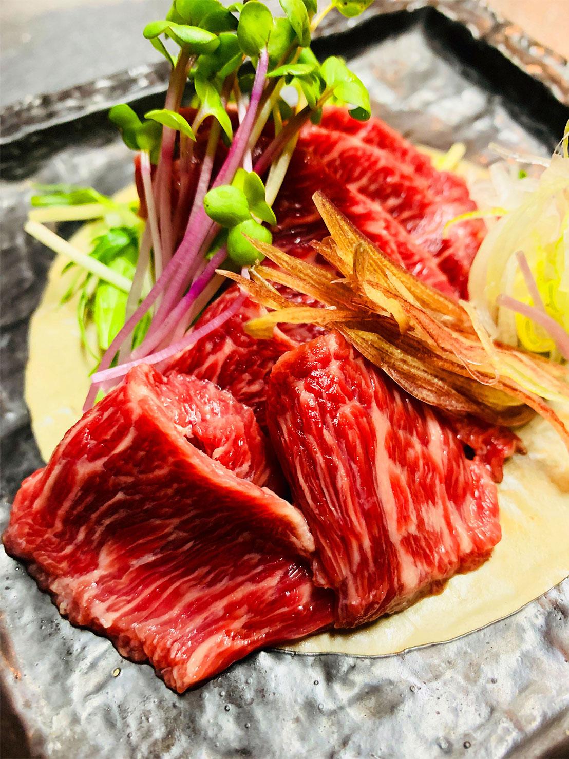 horse-beef-sashimi